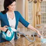 Best Hoover Steam Cleaner image