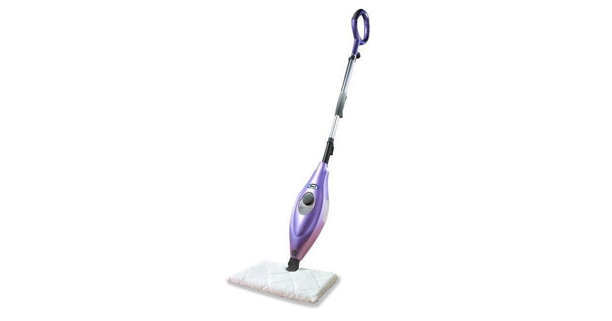 Shark S3501 Steam Pocket Mop Hard Floor Cleaner image