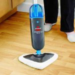 Best Bissell Steam Mop image