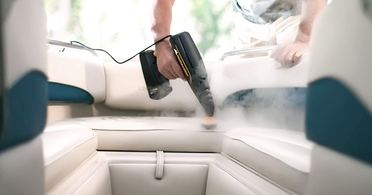 10 Best McCulloch Steam Cleaners | Tested & Reviewed by