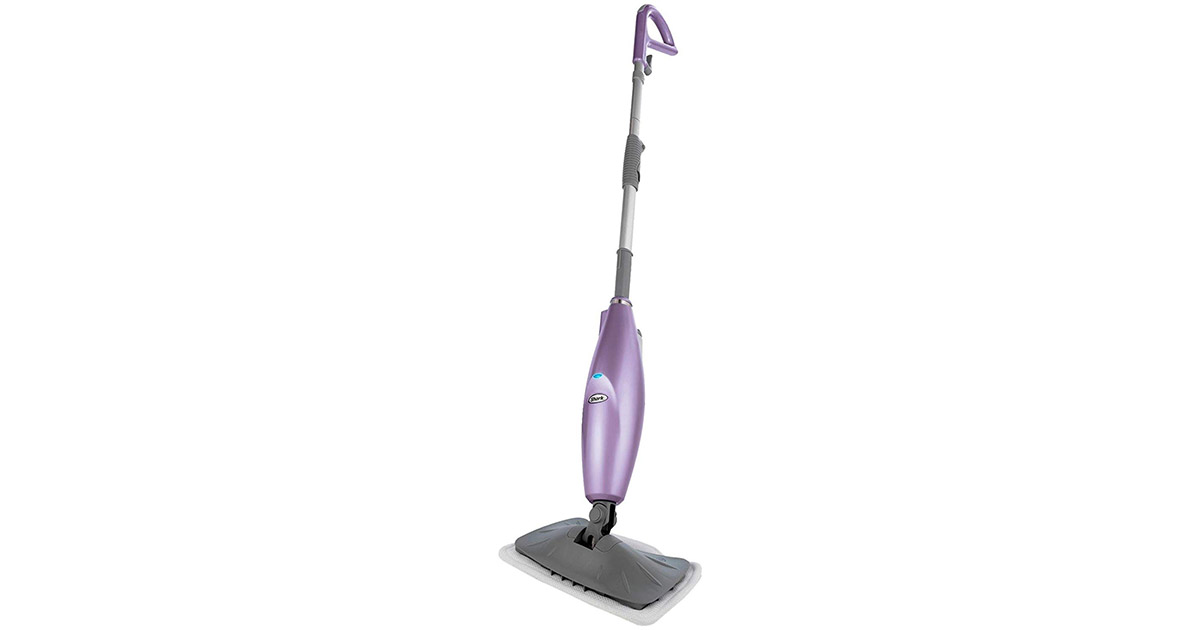 Shark S3251 Light and Easy Steam Mop image