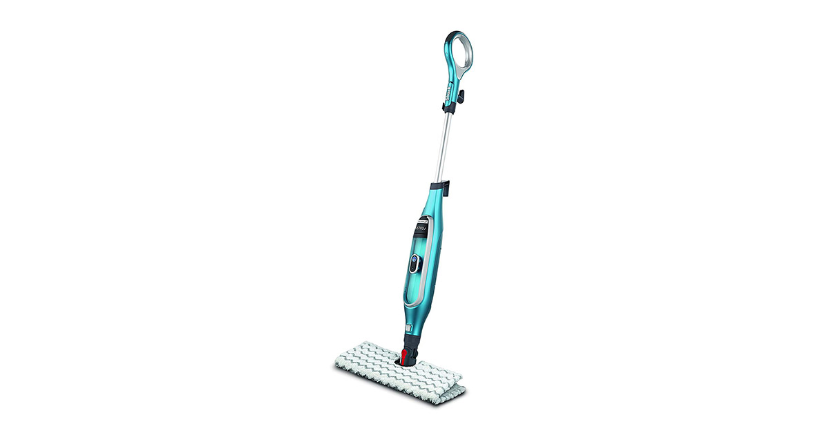 Shark S6002 Genius Steam Pocket Mop image