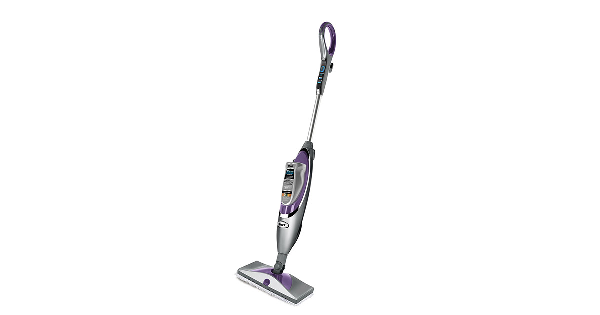 Shark SK460 Professional Steam and Spray Mop image