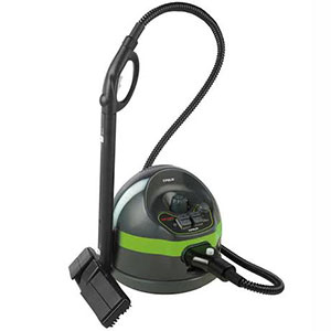 Cylinder Steam Cleaner image
