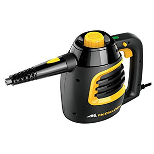 Handheld Steam Cleaner image