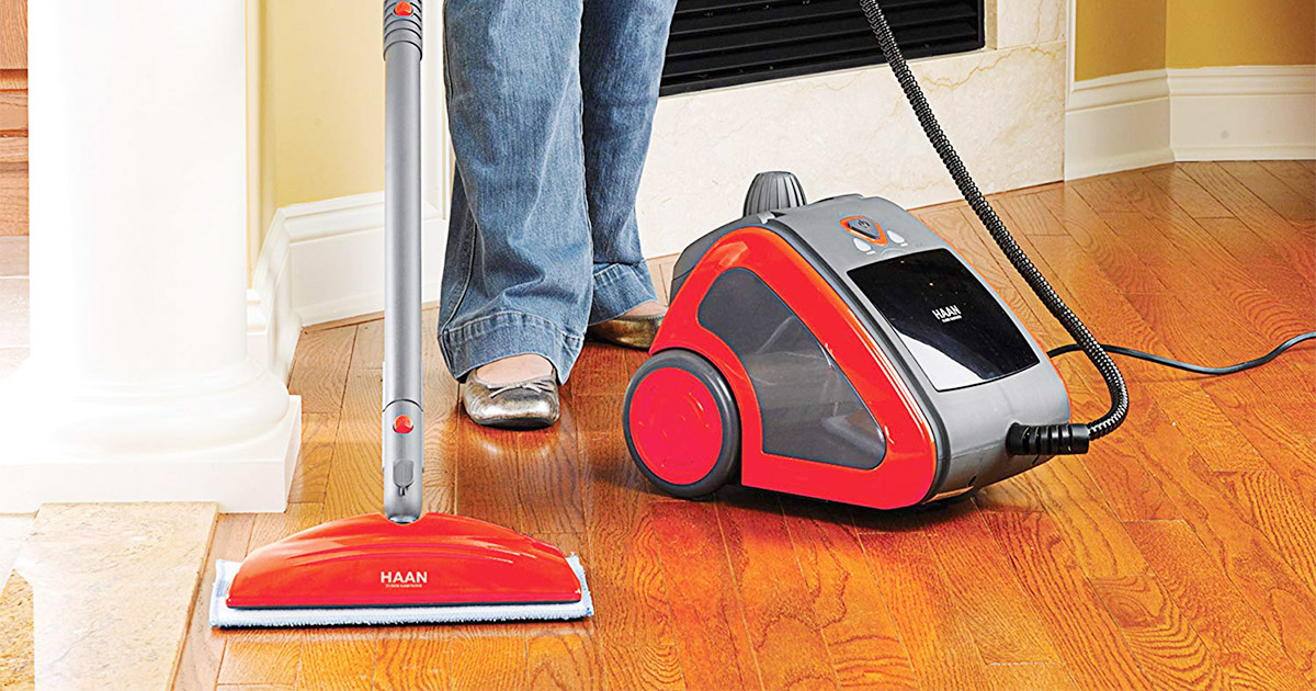 Top 10 Best Commercial Steam Cleaners Comparison