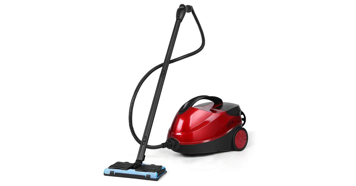 SIMBR Steam Cleaner image
