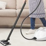 best Steam Cleaner For Cars image
