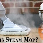 What is Steam Mop image