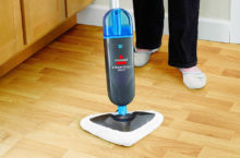 Top Rated Bissell Steam Cleaners in 2020 – Cleans any type of floor with ease!