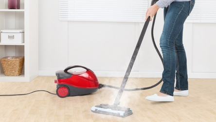 Eliminate the dirt and stains on your carpet with these Best Carpet Steam Cleaners of 2020