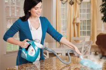 5 Outstanding Hoover Steam Cleaners – Effective in cleaning and Elegant in looks!
