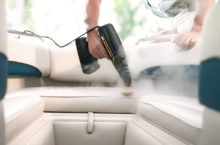 Make your Cleaning Tasks Easy with these Best-Rated McCulloch Steam Cleaners 2020
