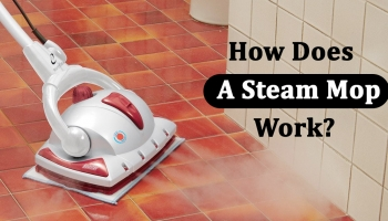 Do steam mops really sanitize – Know your product before using it!