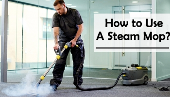 Complete Steam Cleaner User Guide