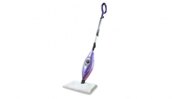 Shark Steam Mop S3501 – It will be ready to use anytime within 30 seconds!