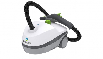 Steamfast SF-370WH Steam Cleaner – Ensures effective and natural cleaning!