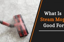 Why are Steam Mops Considered as one of the Best Cleaning Methods of all time?